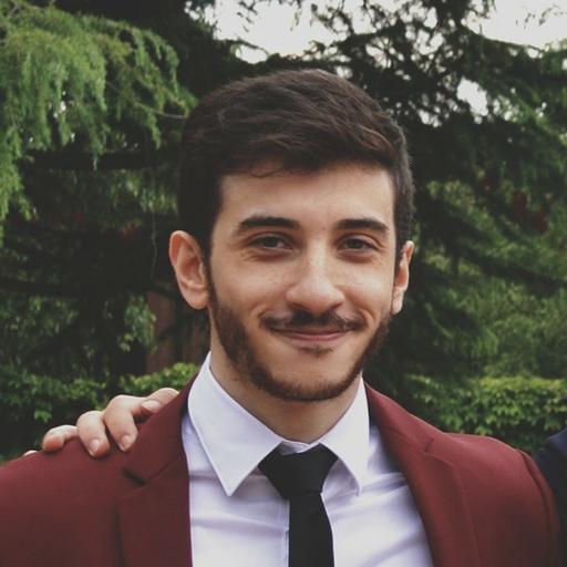 Antonio Lopardo bio photo