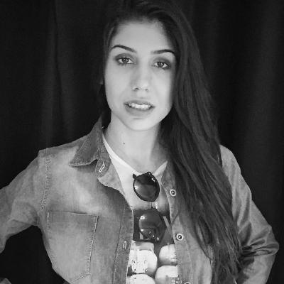 Fernanda Guimarães bio photo